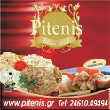A.Pitenis Bros S.A. Food Industry