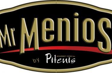 Logo Mr Menios Larisas