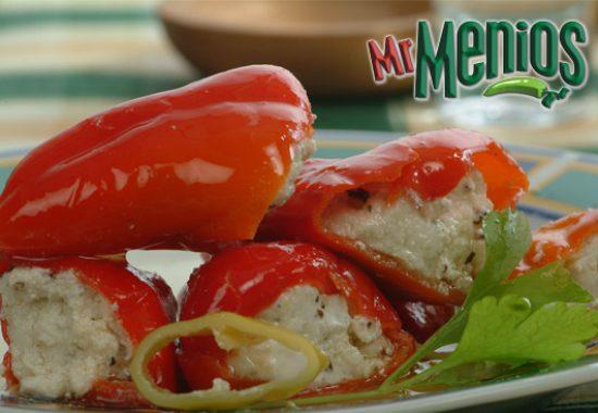 Mr Menios