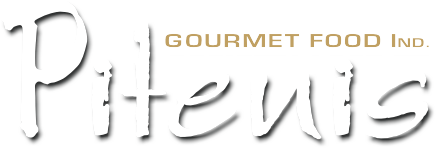 A.Pitenis Bros S.A. Gourmet Food Industry